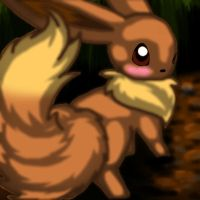 Eevee by ShootingStar2552