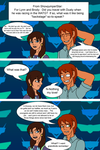 Ask # 92 by Ask-The-Mechanids