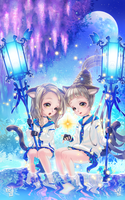 Blade and Soul by camammam