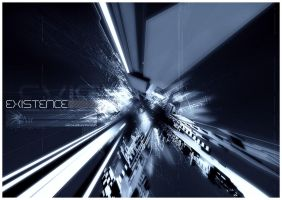 _existence by airstyle