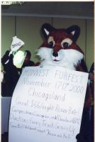 Announcing the very first MFF by Rabbette