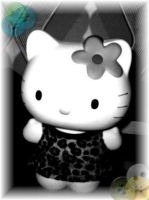 hello kitty by sozius