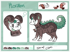 Korallen ref (Able to RP) by Ickyee