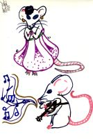 Mouses Music by autumn2010