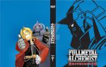FMA DVD 2 by MatthewGrimp