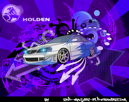Holden by RAD-Master-PL