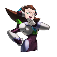 Tron Bonne by inualet