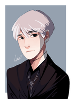 Suga - Suit up by Uxia15