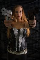 Your in my Sights by mikomiscostumedworld