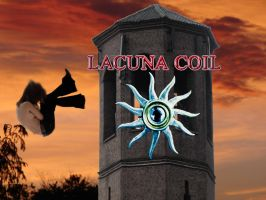 Lacuna Coil - Falling by X-ample