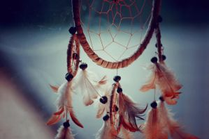 The dreamcatcher by loLO-o