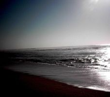 Beach One by curtition
