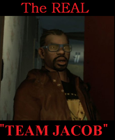 The REAL Team Jacob by LonelyImmortal