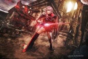 Lightning Returns: Final Fantasy XIII by wkwebsite