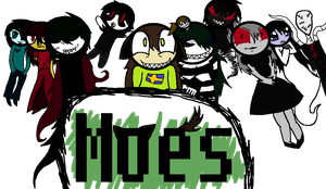 ~NEW SHOWS~ Moes by MoaTheOreoQueen