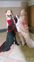 Metrocon 2011 80 by CosplayCousins
