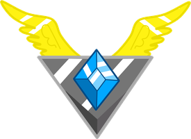 Diamonddash amulet by DiamondiumDash