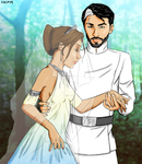 The Wedding by call-me-lydia