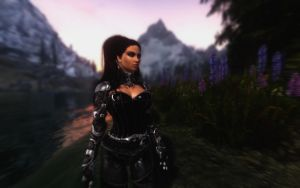 Skyrim-beautification-project-screenshot-193 by MayheM-7