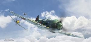 IL-2 Sturmovik: Battle of Stalingrad by rOEN911