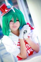Ranka Lee by Bakasteam