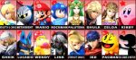 My SSB4 rooster by Princessrosalina456