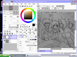APH :: Another WIP. by AK-Love