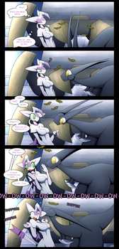 Pg 35 : Lily's Back Story by R-MK