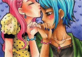 Pinky Promise by Shiita