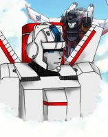 SkyFire Colored by Norani