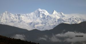 The Himalayas by himphotography