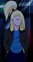 Deidara: Nightlife by SractheNinja