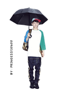 Chen Exo Growl Teaser png 2 by Princess130600