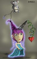 The voice of the heart by Sonala
