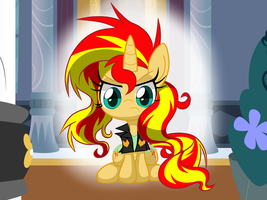 Confuse Shimmer by LOVEHTF421