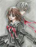 Vampire Knight by animeartist67