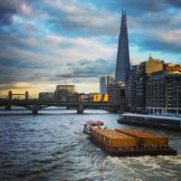 The Shard by amyjls