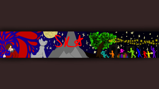 A new banner by SneekyKidd