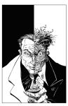 Two-Face by KenHunt