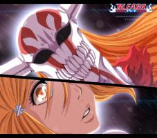 BLEACH 350 - Who...are you?      600 WATCHERS!! by EspadaZero