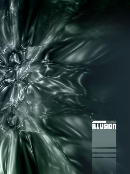 second ILLUSION by siltrince
