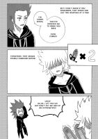 org XIII Doujinshi page 53 by knil-maloon