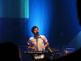 Keane - Tower Theatre 9 by beanhugger
