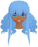-MMD NC- Coco WIP by NoUsernameIncluded