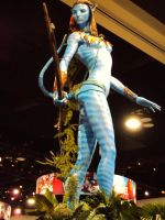 Comic-Con 2010 - 16 by Timmy22222001