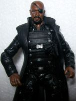 nick fury paint fix by lovefistfury