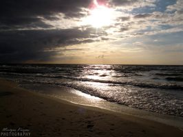 Baltic Sea. by shimahi