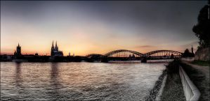 Cologne .four by trinkaus-cc