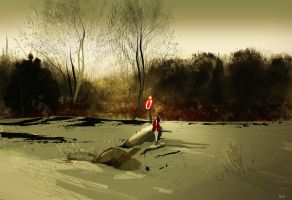 Winter smells. by PascalCampion