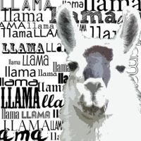 llama llama by Sincerelyciara